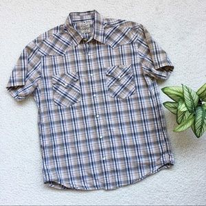 Lucky Brand Mens Shirt Size M